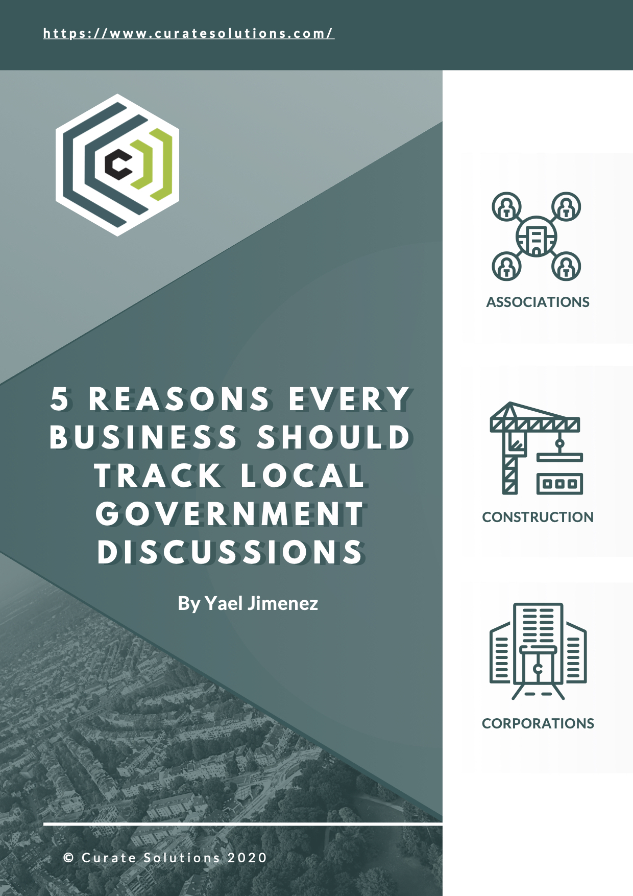 5 Reasons Every Business Should Track Local Government Discussions-2